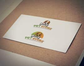 #32 cho Need a creative logo for my online pet store bởi iffatarashefa