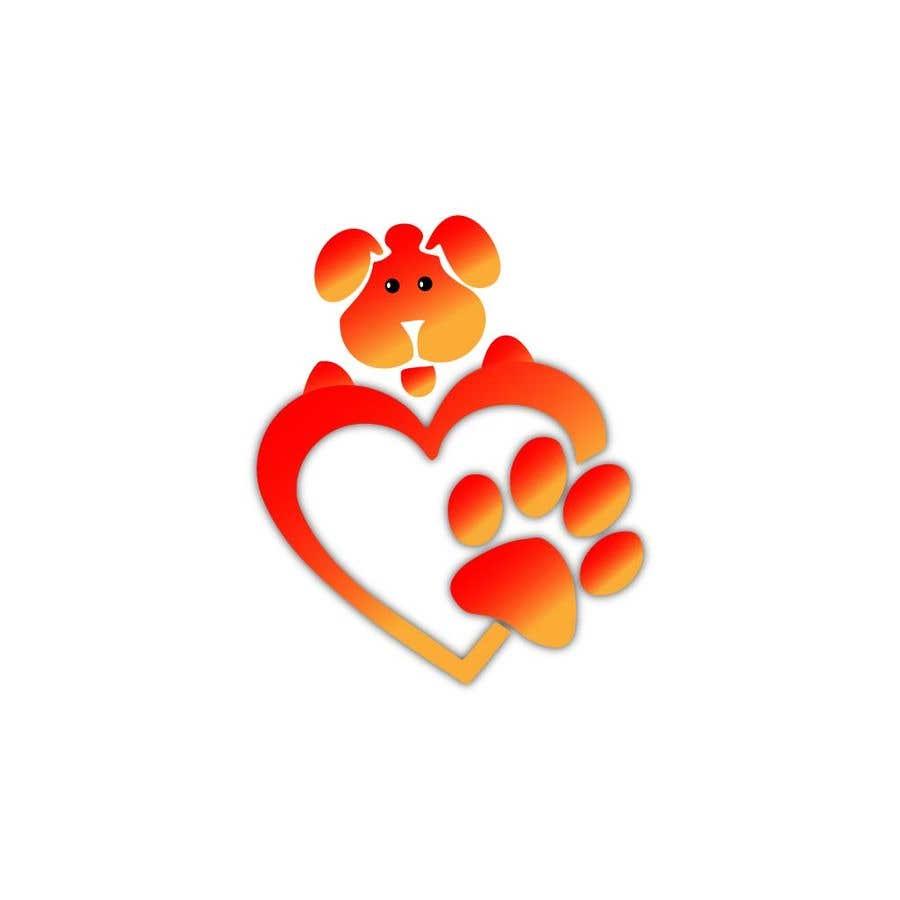 Penyertaan Peraduan #1 untuk Need a creative logo for my online pet store