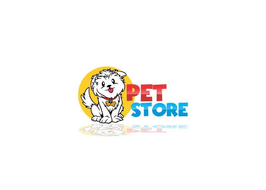Bài tham dự cuộc thi #34 cho Need a creative logo for my online pet store