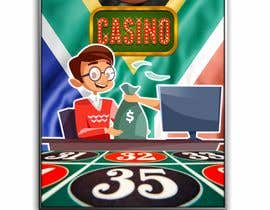 Nro 1 kilpailuun Online Casinos for South Africa - Image 798px X 300px käyttäjältä emastojanovska