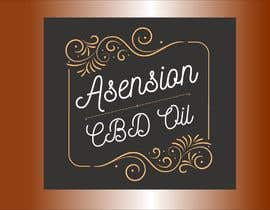 #171 for New Logo - Ascension CBD Oil af Manzarjanjua