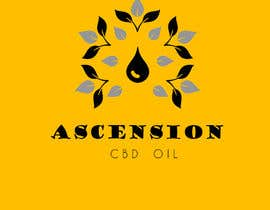 #156 for New Logo - Ascension CBD Oil af rajuhomepc