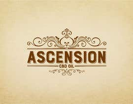 #173 for New Logo - Ascension CBD Oil af joney2428