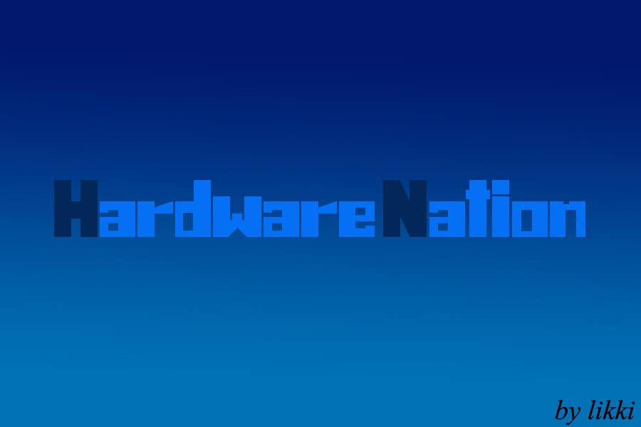 Contest Entry #                                        20                                      for                                         Logo Design for HardwareNation.com