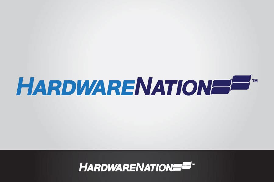 Contest Entry #                                        411                                      for                                         Logo Design for HardwareNation.com