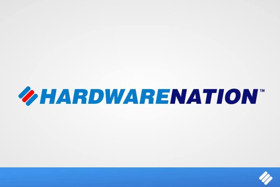 Contest Entry #                                        476                                      for                                         Logo Design for HardwareNation.com