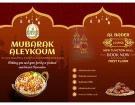#4 untuk Ramadan Menu oleh Nabin22