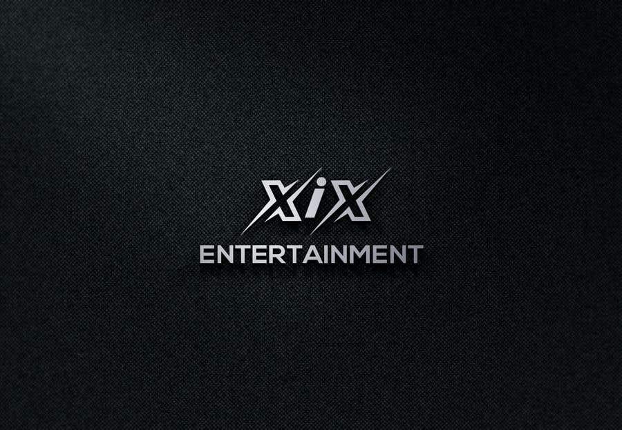 Penyertaan Peraduan #390 untuk XIX Entertainment