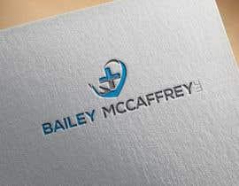 #36 untuk New Logo for Bailey-McCaffrey LLC oleh mostafizurrahma0