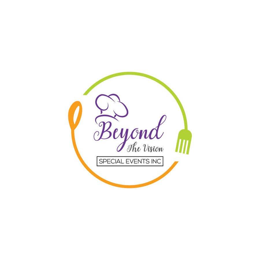 Penyertaan Peraduan #54 untuk Logo Design for a Catering and Event Company
