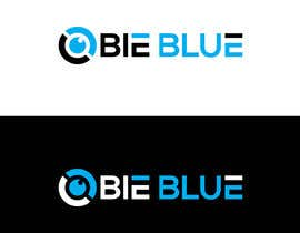 #100 for LOGO with The name OBIE BLUE af mahedims000
