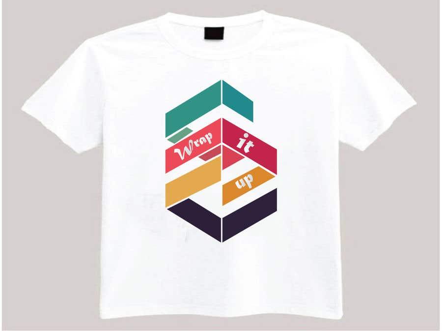 Конкурсная заявка №67 для Want a Tshirt Design