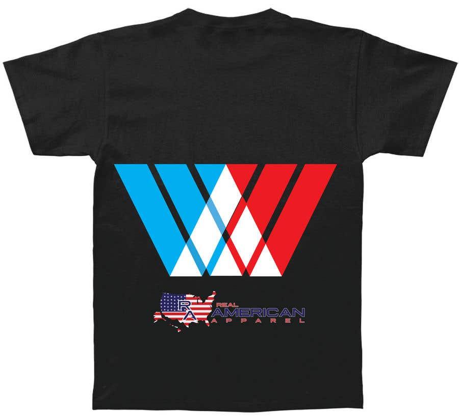 Конкурсная заявка №69 для Want a Tshirt Design