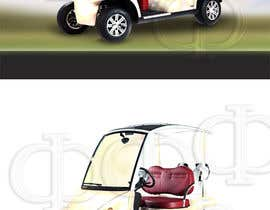 #8 cho Photoshop airbrush and shadows to golf cart pictures to premium level bởi unsoftmanbox