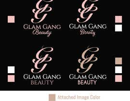 "#73 for i need a logo got my business ""Glam Gang"" by KaushikFefar"