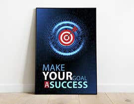 Nro 162 kilpailuun Create Motivational or Inspirational Poster / Canvas käyttäjältä SamehFikry10