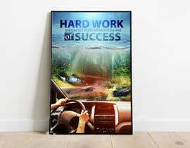 Nro 172 kilpailuun Create Motivational or Inspirational Poster / Canvas käyttäjältä SamehFikry10
