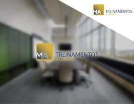 #6 para Logotipo para Empresa de Treinamento para Bolsa de Valores por ricardoadavoner