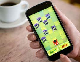 #3 for Design an App Mockup for Whac-A-Mole mobile game af bubukas