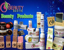 #35 for design for beauty products by designerjalaludd