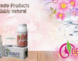 #32 for design for beauty products by sabbir47