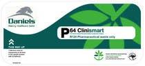 Graphic Design Entri Peraduan #9 for Graphic Design for Clinical Product Label
