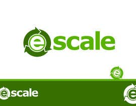 nº 64 pour Logo Design for ESCALE par neXXes