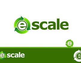 #65 para Logo Design for ESCALE por neXXes