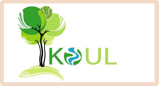 Konkurrenceindlæg #10 for Logo Design for e-Learning platform at Koul