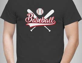 #29 for T-Shirt Designs for Baseball Company by FR19