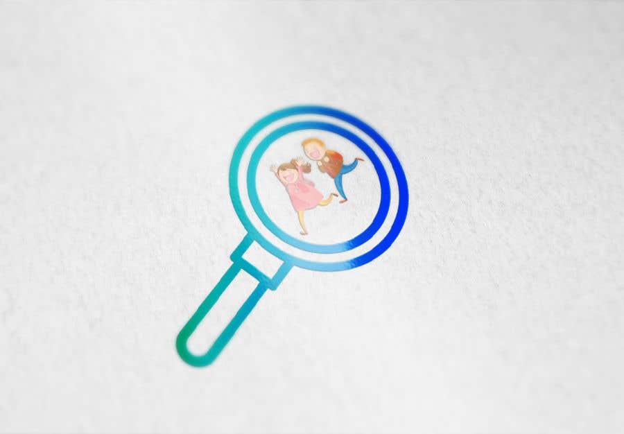 Конкурсная заявка №24 для Logo for search