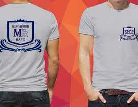 nº 46 pour T-shirt design contest par Elamoni