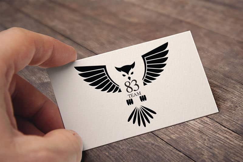 Kilpailutyö #94 kilpailussa Design logo