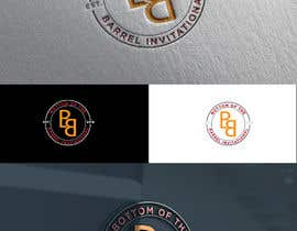 "#58 для Logo for ""Bottom of the Barrel Invitational"" от ashraf1997"