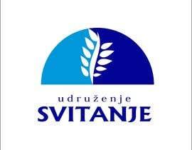 Nro 105 kilpailuun Redesign a logo for Svitanje (Sunrise) Association käyttäjältä dayak3