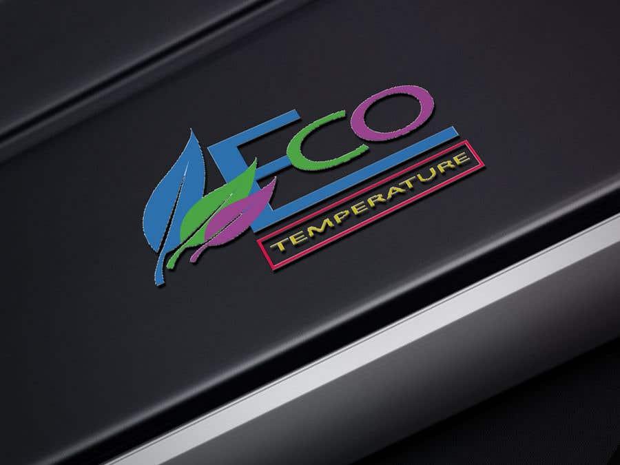 Konkurrenceindlæg #38 for Design a logo