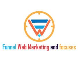 #164 для Design a logo for a marketing company от skriyadul3690