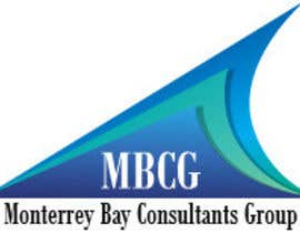 #55 para Logo Design for Monterey Bay Consultants Group por sergiovc