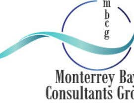 nº 56 pour Logo Design for Monterey Bay Consultants Group par sergiovc