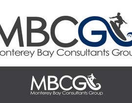nº 46 pour Logo Design for Monterey Bay Consultants Group par SEubanks89