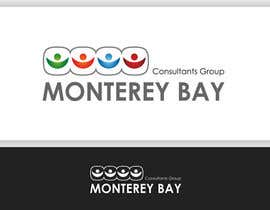 nº 42 pour Logo Design for Monterey Bay Consultants Group par ss2277