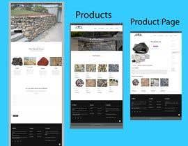 #25 para Company Website por hosnearasharif