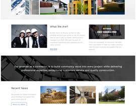 #27 para Company Website por utshossm