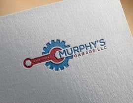 #129 untuk Company logo for Murphy's Garage LLC oleh islami5644
