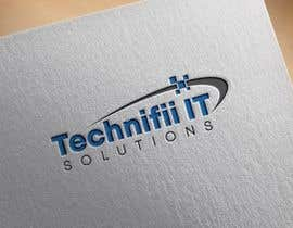 logoexpertbd tarafından Logo for tech company için no 24