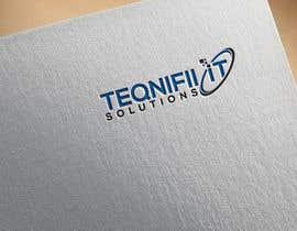 jonidesign999 tarafından Logo for tech company için no 110