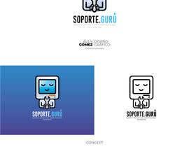 #32 para Logo e identidad corporativa por alengom