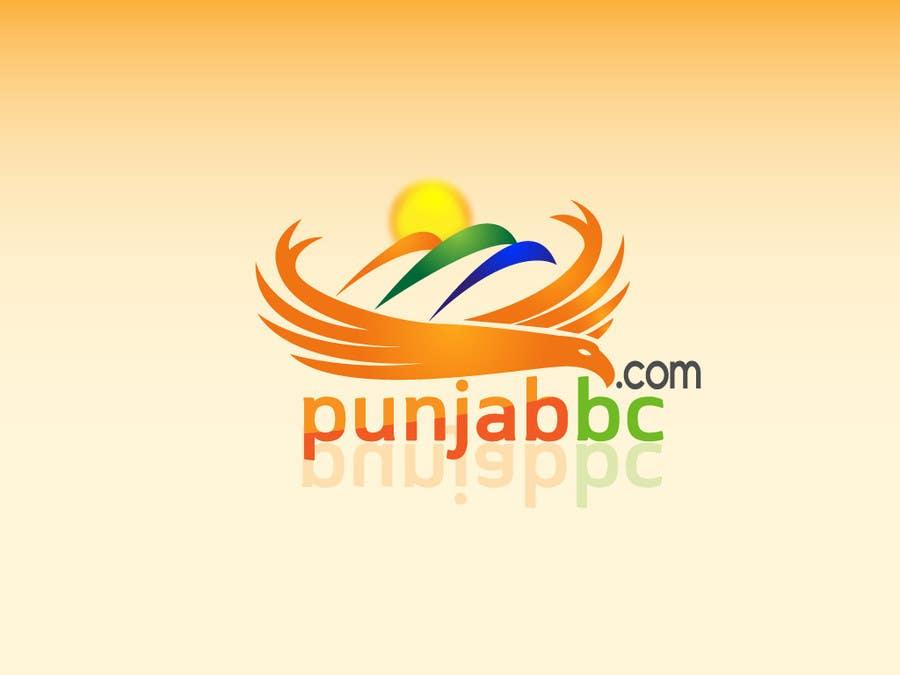Konkurrenceindlæg #                                        96                                      for                                         Logo Re-design for punjabbc.com