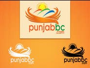 Logo Re-design for punjabbc.com için Graphic Design123 No.lu Yarışma Girdisi