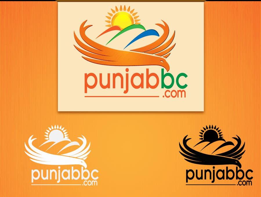 Konkurrenceindlæg #                                        125                                      for                                         Logo Re-design for punjabbc.com